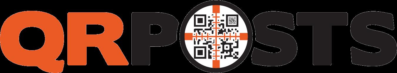 QR Posts Logo